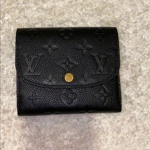 Authentic LV Victorine Noir Wallet